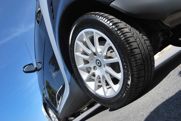 Consider season when buying tyres for your SUV
