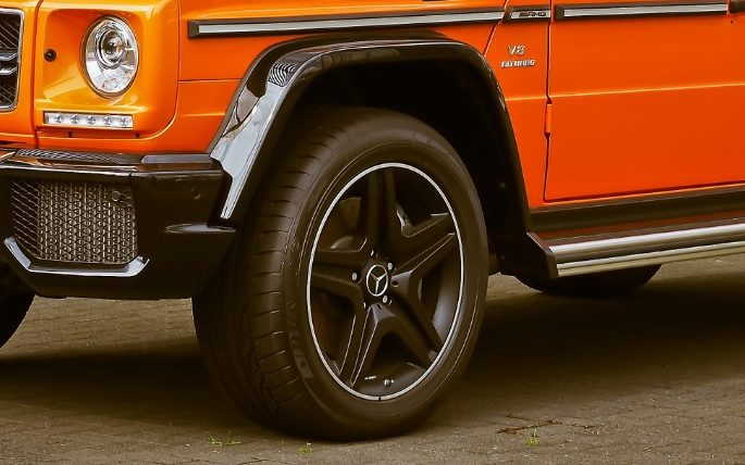 A Buyer's Guide to SUV Budget Tyres – What You Need to Know!