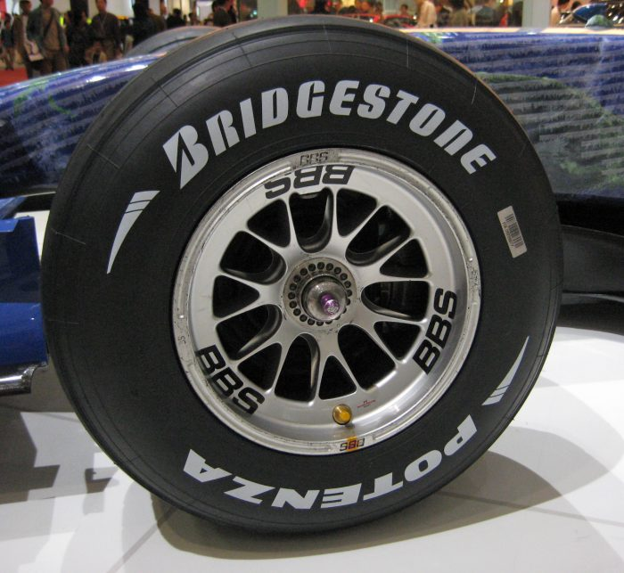 Products and Services - Bridgestone