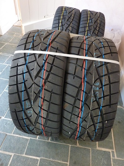 Purchase Matching Tyres