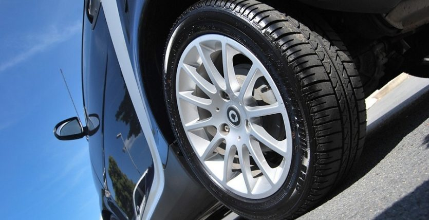 Tyre Reviews: 5 Ways to Maintain Car Tyres in Good Condition