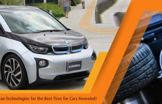 4 Top Clean Technologies for the Best Tires for Cars Revealed!