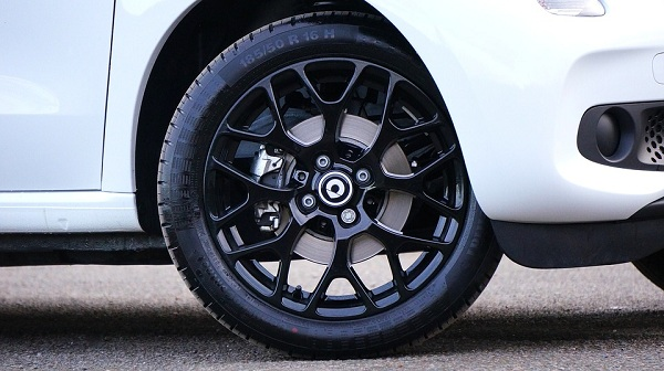 Debut of Fossil Fuel-Free Tires by the Best Tire Brand for Cars