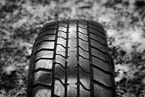 Conventional Car Tyres and Their Condition