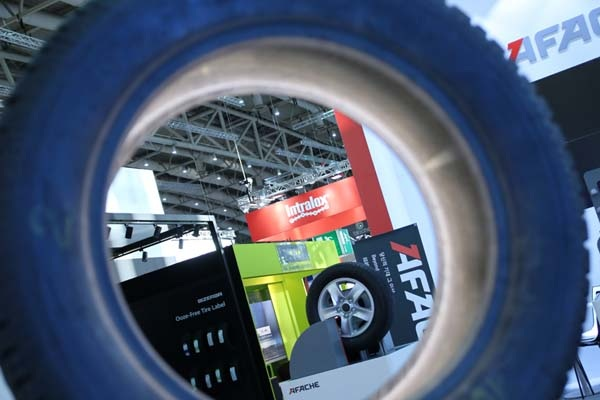 Significance of Self-Inflating Tyres