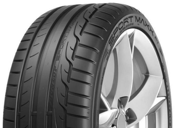 Dunlop Sport Maxx RT – Tires build for Racing