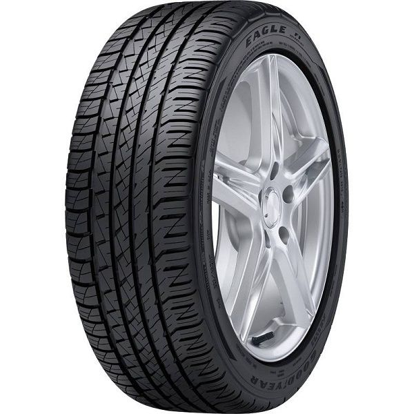 Goodyear Eagle F1 – Inexpensive but Best Tires for Sports Cars
