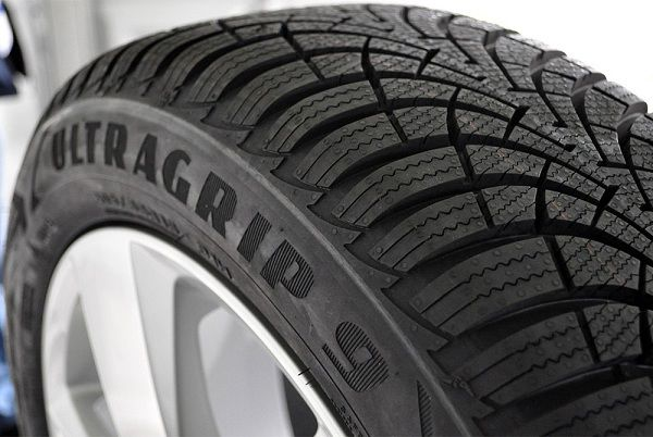 Goodyear Wrangler Ultra Grip – A Century Old Highly Recognizable Tire Brand