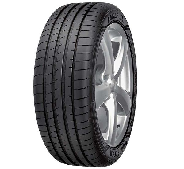 Goodyear Eagle F1 Asymmetric 3 Tire
