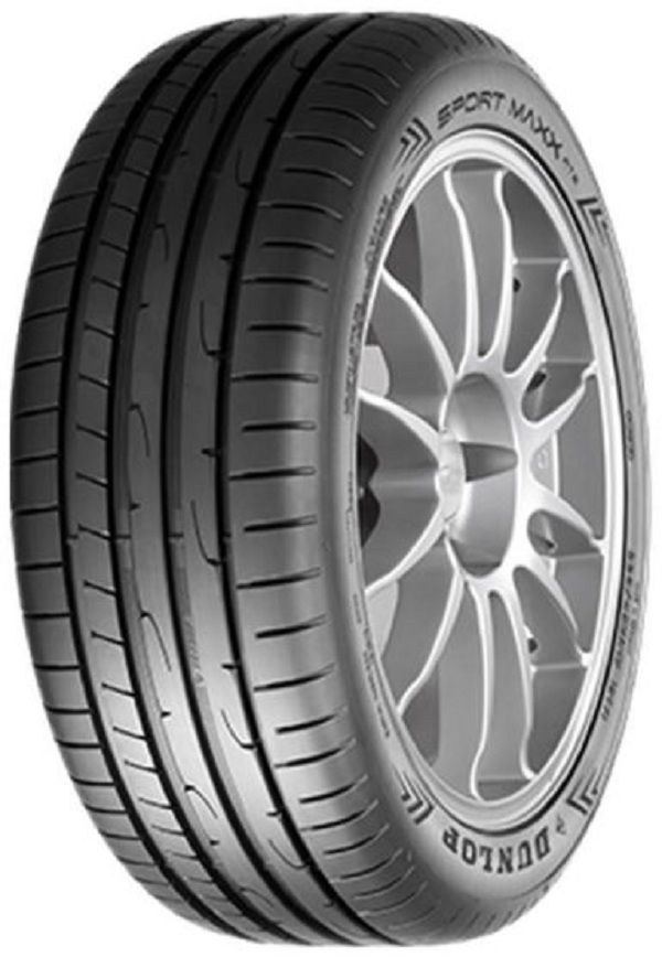 Best Tires for Cars - Sports Maxx RT 2