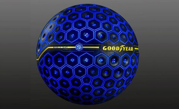 The Best Tires for Cars – Goodyear Eagle 360 Urban