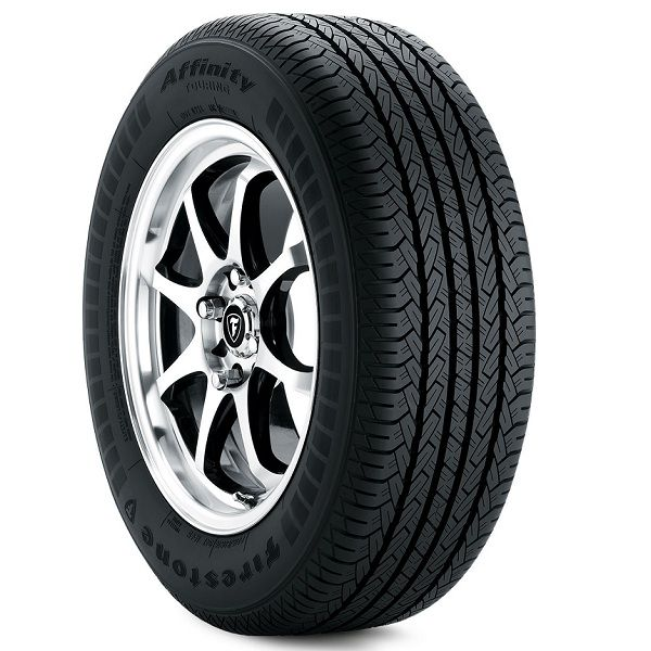 Best tires for cars - Affinity Touring