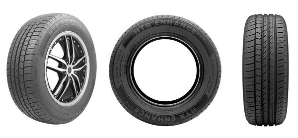 HTR Enhance L/X Premium Touring Performance Car Tyres