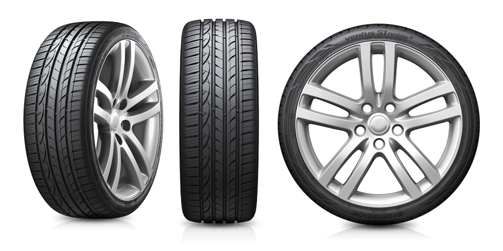 Best Tires for Cars - Ventus S1 Noble2