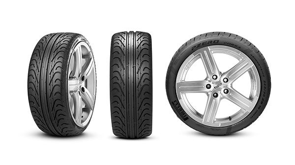 Pirelli P Zero Corsa System - Best Sports Car Tires