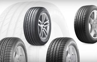 4 Best SUV Tires Suitable for the UAE's Summer Season