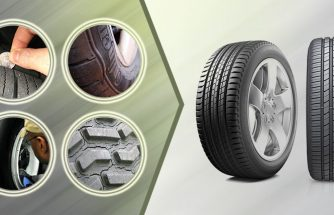 5 Signs That Indicate You Need to Buy New Car Tyres
