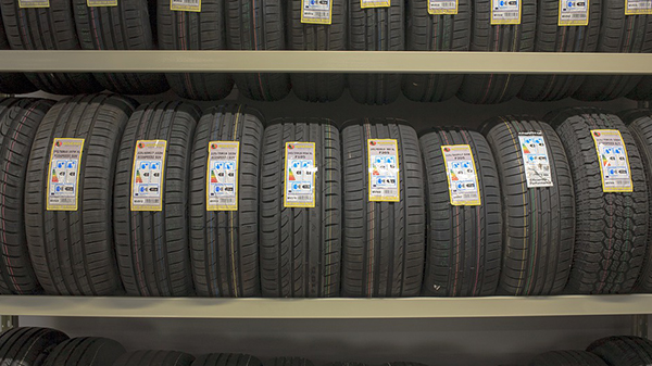 Buying Car Tyres