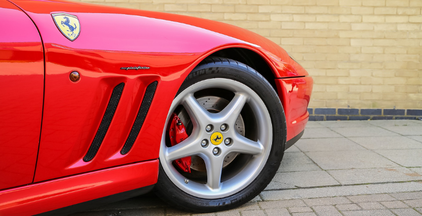 Indicators that Help Identify Damage in Car Tires