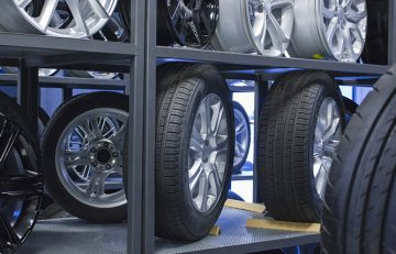 A Complete Guide for Tyre Replacement