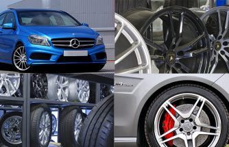 How You Can Choose The Best Tyres for your Car?