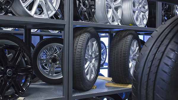 Tips for Selecting the Best Tyres