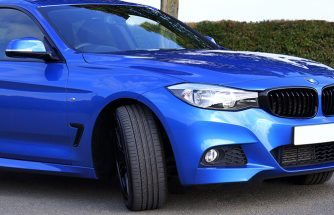 Everything that You Need to Know About Performance Tyres