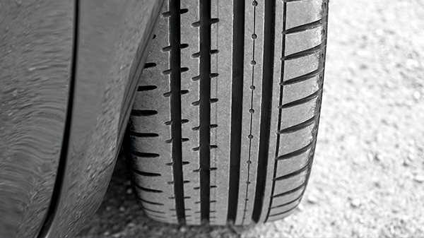 Keep a Regular Check on Tyre Pressure