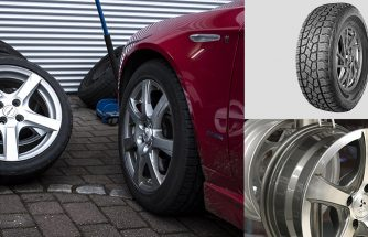Select the Best Tyres for My Car